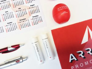 Arrow Promotional_Onboarding Kit