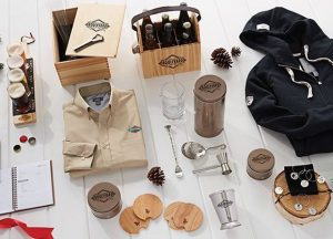 Arrow Promotional_Holiday Gifts_Custom Gift Package