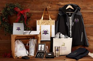 Arrow Promotional_Holiday Gifts